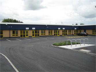 Evans Business Centre Melksham, Wiltshire, SN12