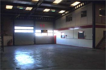 Bow Enterprise Park - Unit Space, Bow