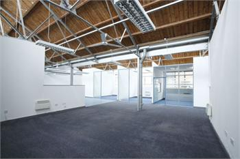 Chiswick Studios - Workshop Space, Chiswick