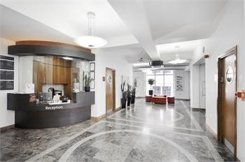 Enterprise House - Reception, Southwark