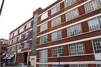 Exmouth House, Clerkenwell, London, EC1R