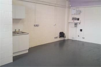 Highway Business Park - Unit Space, Tower Hamlets