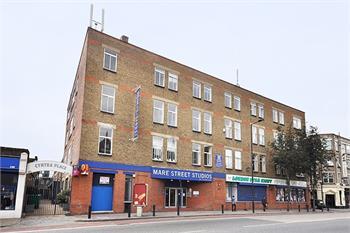 Mare Street Studios, Hackney, London, E8