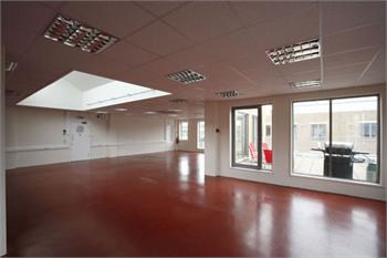 Morie Street Business Centre - Workspace, Wandsworth
