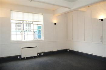 Pall Mall Deposit - Unit Space, Ladbroke Grove