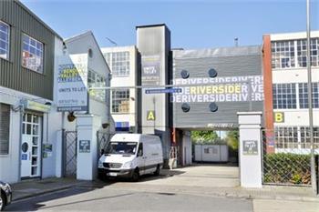 Riverside Business Centre, Bendon Vally, London, SW18