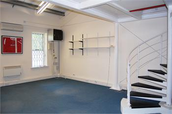 Shaftesbury Centre - Workshop Space, Ladbroke Hall