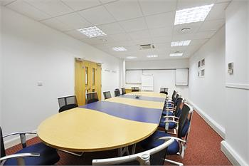 Southbank House - Meeting Room, Southwark