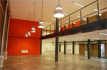 The Biscuit Factory - Workshop Space, Bermondsey