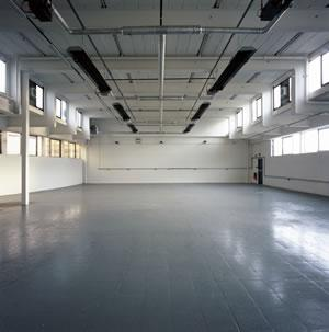 Chocolate Factory - Workshop Space, Wood Green