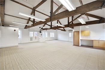The Leathermarket - Workshop Space, London Bridge