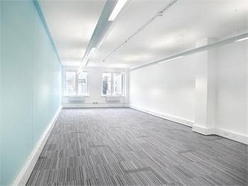 The Wenlock - Office Space, Islington