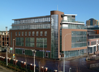Regus Belfast City Centre, Antrim, N Ireland