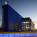 Regus Fort Dunlop, Birmingham, West Midlands