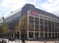 Regus Victoria Square, Birmingham
