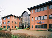 Regus Brentwood, Essex