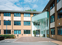 Compass House, Histon, Cambridgeshire, Regus