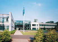 Chertsey Hillswood Business Park, Chertsey, Regus