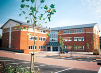 Regus Exeter, Exeter Business Park, EX1