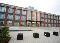 Regus farnborough, Hampshire, GU14