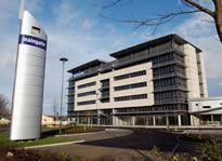 The Axis Building, Gateshead, NE11 Regus