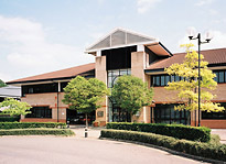 Aston Court, High Wycombe, Buckinghamshire, HP11, Regus