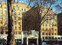 Berkeley Square House, London, W1J, Regus