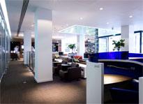 Berkeley Square House Lounge Area , London, W1J, Regus