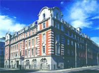 Hamilton House, Kings Cross, London, WC1H