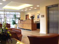 Abbey House Reception, Redhill, Surrey