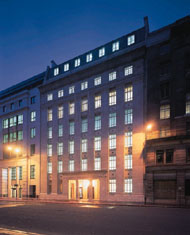 St Martins House, Serviced Offices