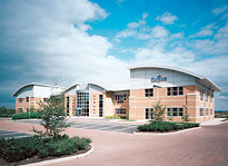 Regus Nottingham East MIdlands Airport, Derbyshire, DE74
