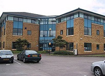 Albert Edwards House, Ashton-on-Ribble, PR2, Regus
