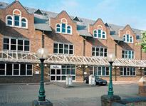 Regus St Albans, Hertfordshire, AL1