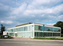 Swindon Windmill Hill Business Park