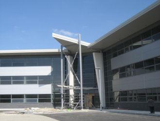 Genesis Centre, Innovation Way, Stoke on Trent
