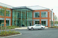 Wellington House, Solihull, Birmingham, Executive Communication Centres