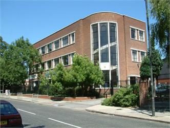 Oasis Offices and Business Centre at Kingbury, London NW9