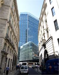 Landmark Plc, 125 Old Broad Street, London, EC2N 1AR