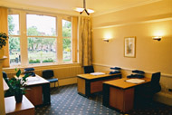 Vicarage Chambers office, Leeds, LS1, Inigo Business Centres