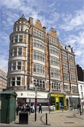 Serviced Offices by Mayfair Point, Mayfair, London