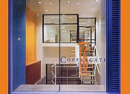 Coppergate House, London, E1, Lenta Business Centres