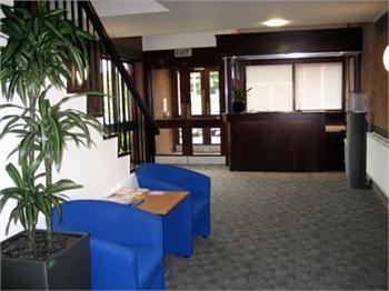 Evans Business Centre Harrogate, Yorkshire, HG3