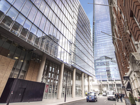 Signature by Regus, London Bridge - The News Building