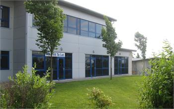 Evans Business Centre Dunfermline, Fife, KY11