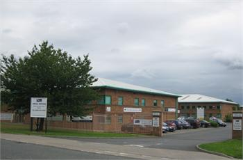 Evans Business Centre, Middlesbrough, Yorkshire, TS6 6UT