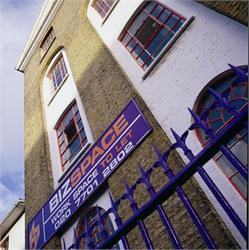 Mail Image, Camberwell Business Centre, 99-103 Lomond Grove, Camberwell, London SE5 - Bizspace