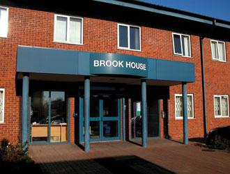 Brook House, Brook Street Business Centre, Tipton