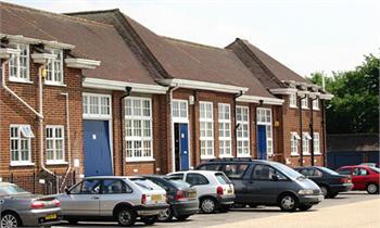 Main Image, Bizspace, Hertfordshire Business Centre, London Colney, AL2