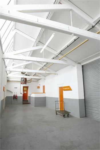 Industrial Units, Lomeshaye Business Village, Nelson, Lancashire, BB9